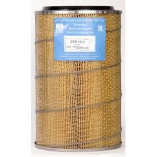 Элемент фильтрующий очистки воздуха ДФВ 5803 (721-1109560-20) Евро2 основной (Difa 4313)