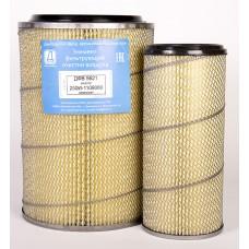 Элемент фильтрующий очистки воздуха ДФВ 5621 (250И-1109080) (Difa 4307)/2