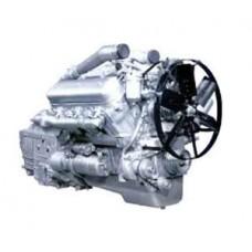 Двигатель 236НЕ2-1000189-3 б/сцепления (Урал)