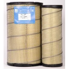 Элемент фильтрующий очистки воздуха ДФВ 5806 (725-1109560-20) Евро 3 (Difa 4391)