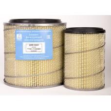 Элемент фильтрующий очистки воздуха ДФВ 5622 (Т150-1109560) (Difa 4309)/2
