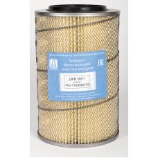 Элемент фильтрующий очистки воздуха ДФВ 5801 (740-1109560-02) (Difa 4303М)/2