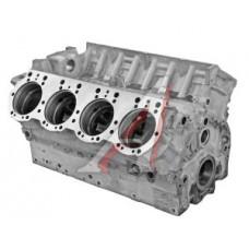 Блок цилиндров 238-1002012-Д под новую гильзу