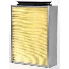 Элемент фильтрующий очистки воздуха ДФВ 5620 (К701-1109100) прямоугольный (Difa 4343)/4