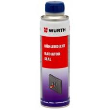 Герметик радиатора 300мл WURTH 5861501300