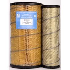 Элемент фильтрующий очистки воздуха ДФВ 5624 (260-1109300) компл. (Difa 4318/-01) Р.387632/2